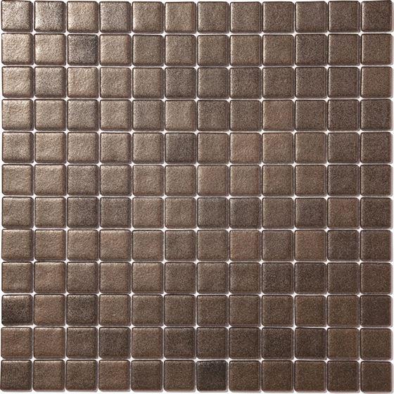Metallum Glass Mosaic (25 mm) M-11