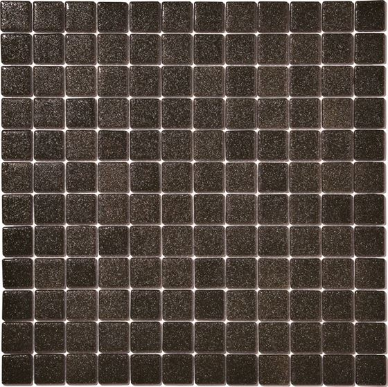 Metallum Glass Mosaic (25 mm) M-81