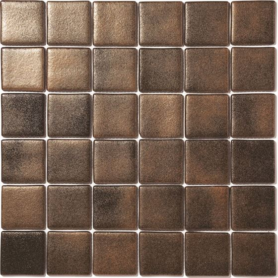 Metallum Glass Mosaic (50 mm) M-11