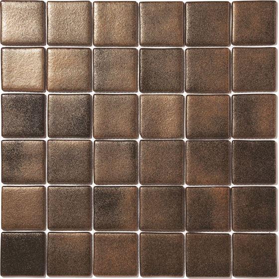 Metallum Glass Mosaic (50 mm) M-11