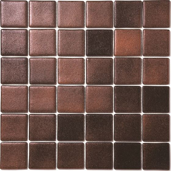 Metallum Glass Mosaic (50 mm) M-22