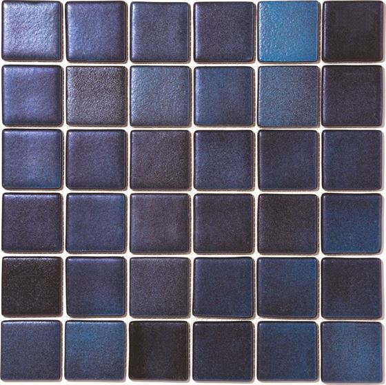 Metallum Glass Mosaic (50 mm) M-51