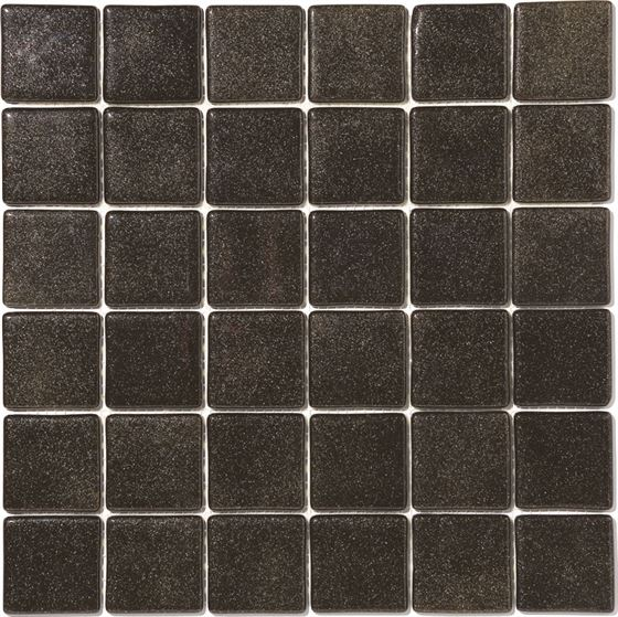 Metallum Glass Mosaic (50 mm) M-81