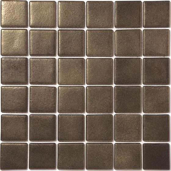 Metallum Glass Mosaic (50 mm) MS-90