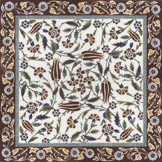 (TULIPANO) Granite-Ceramic