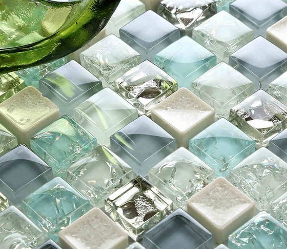 What is Crystal Glass?