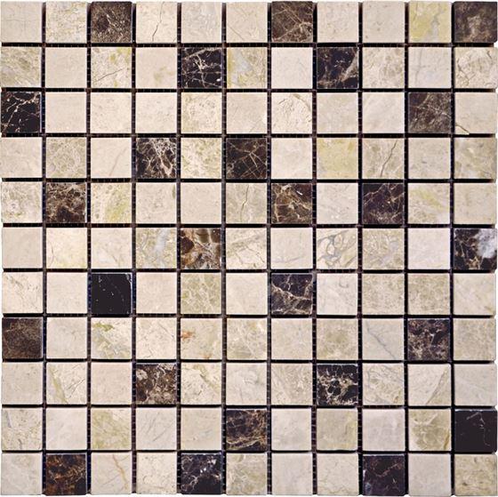 AK-9340 Marble Mosaic Blend B3