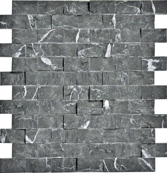 AKSF-9042 Natural Stone Toros Black