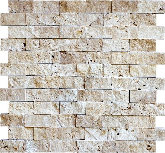 AKSF-9072 Natural Stone Rustic Traverten