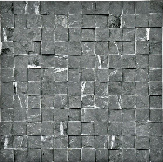 AKSF-9041 Natural Stone Toros Black