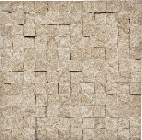 AKSF-9021 Natural Stone Cappucino