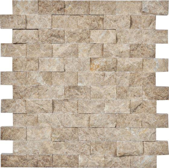 AKSF-9022 Natural Stone Cappucino