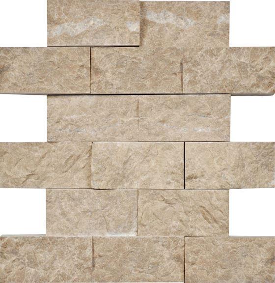 AKSF-9023 Natural Stone Cappucino
