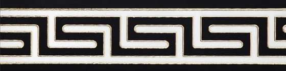 (BD-15601) Ceramic Border