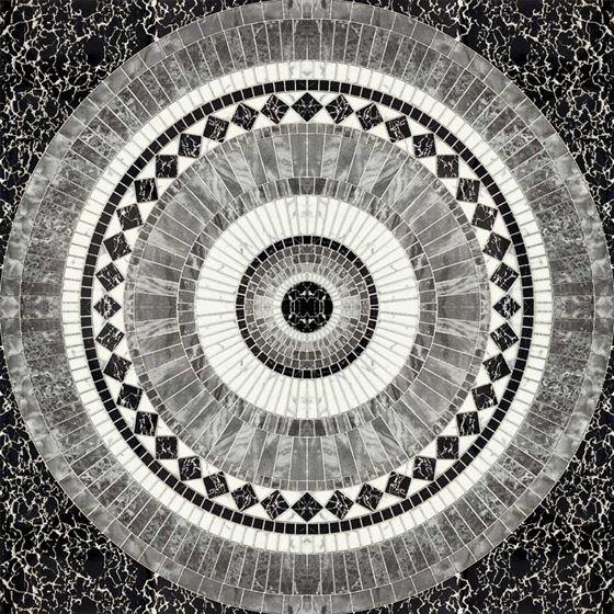 (CARRARA) Granite-Ceramic