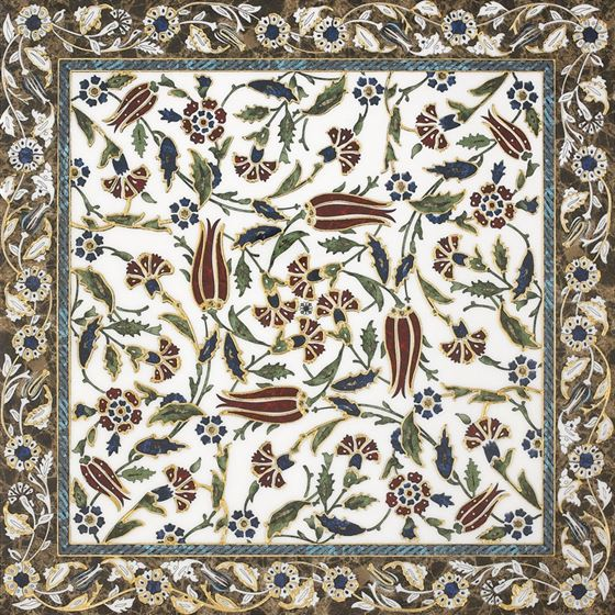 (PANDORO) Granite-Ceramic