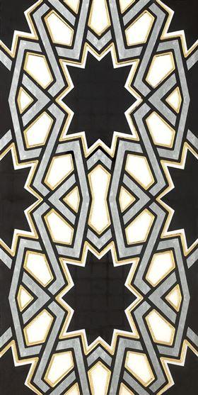 (STELLA) Granite-Ceramic Decor BC-306040