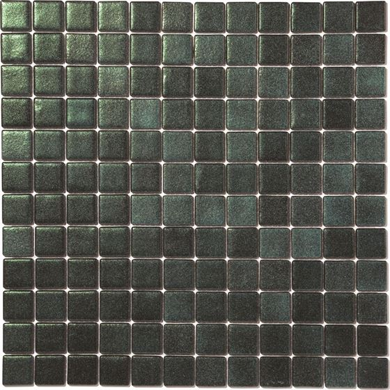 Metallum Glass Mosaic (25 mm) MZ-300