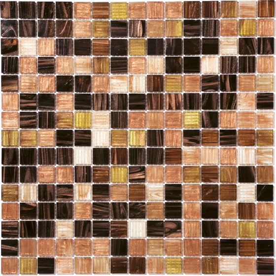 Retro Glass Mosaic / R-8800 Yuman