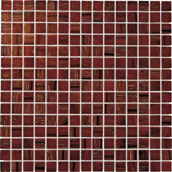 Retro Glass Mosaic / R-8802 Mohave