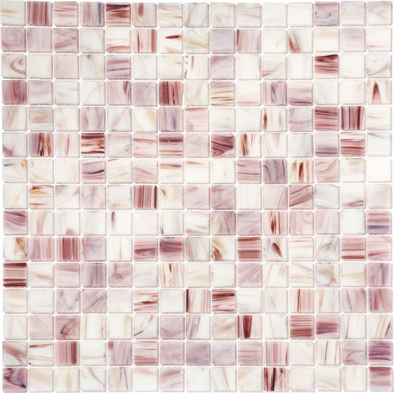 Retro Glass Mosaic / R-8811 Abatian