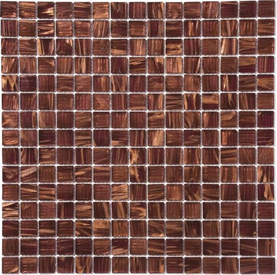 Retro Glass Mosaic / R-8812 Koko