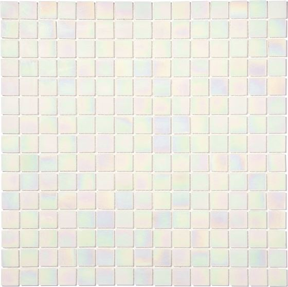 Retro Irid. Glass Mosaic / R-8819 Aba