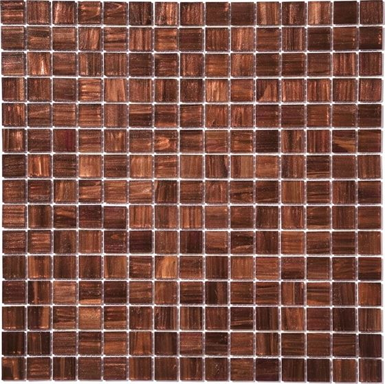 Retro Irid. Glass Mosaic / R-8821 Yuki