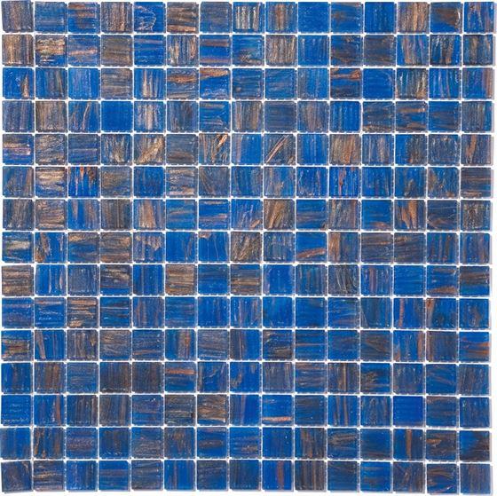 Retro Glass Mosaic / R-8823 Chava
