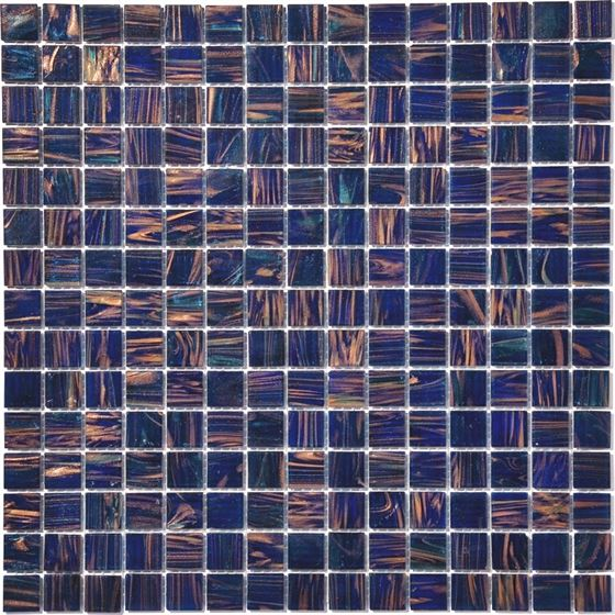 Retro Glass Mosaic / R-8868 Khaki