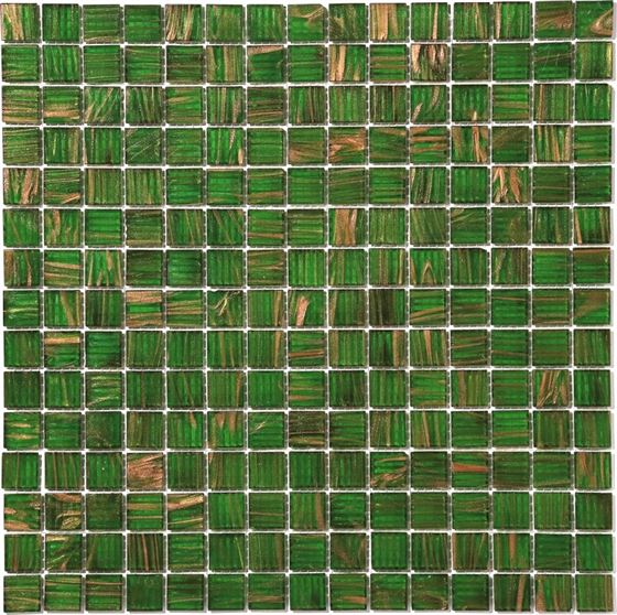 Retro Glass Mosaic / R-8874 Donama