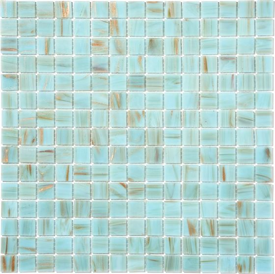 Retro Glass Mosaic / R-8893 Yuchi