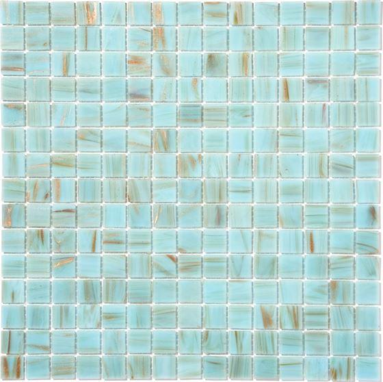 Retro Glass Mosaic / R-8893 Yuchi