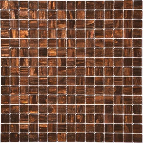 Retro Glass Mosaic / R-8894 Omaha