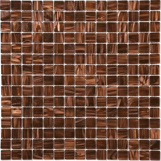 Retro Glass Mosaic / R-8896 Tutini