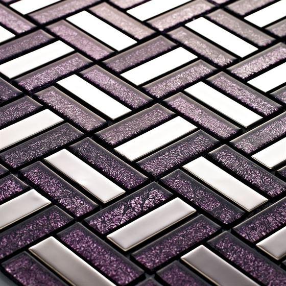 TENLight Golden Crystal Mosaic G-48517