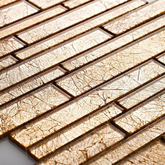 TENLight Golden Crystal Mosaic G-75403