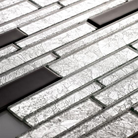 TENLight Golden Crystal Mosaic G-75541