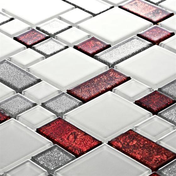 TENLight Crystal Glass Mosaic L-1114 Shanel (Roma)