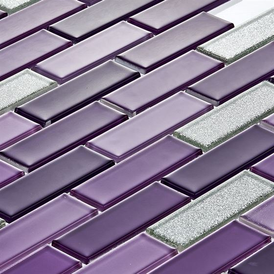 TENLight Crystal Glass Mosaic L-1115 Nadie