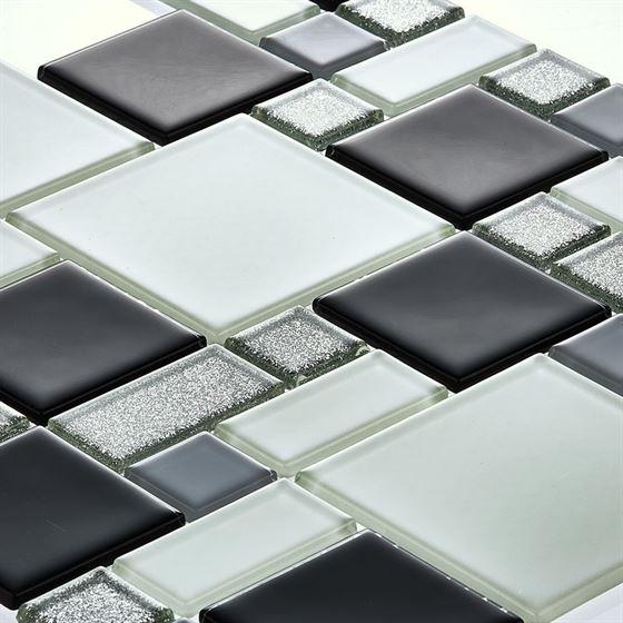 TENLight Crystal Glass Mosaic L-1116 Litonya Paris (Roma)