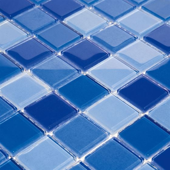 TENLight Crystal Glass Mosaic L-1128 Mapiya