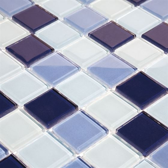 TENLight Crystal Glass Mosaic L-1126 Yukon
