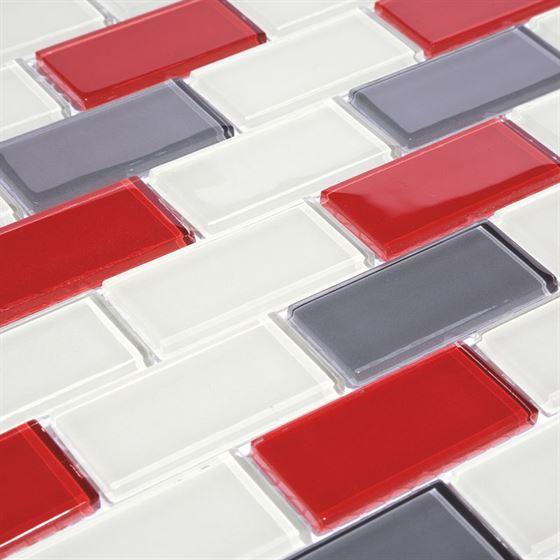TENLight Crystal Glass Mosaic L-1134 Intina