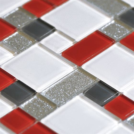 TENLight Crystal Glass Mosaic L-1134 Intina (Roma)