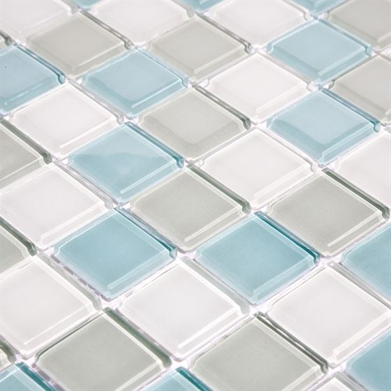 TENLight Crystal Glass Mosaic L-1139 Shako
