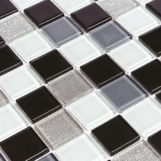 TENLight Crystal Glass Mosaic L-1140 Canus