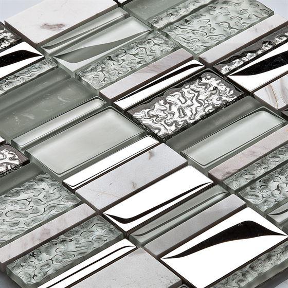 TENLight Crystal Glass Mosaic L-1149 Genesis