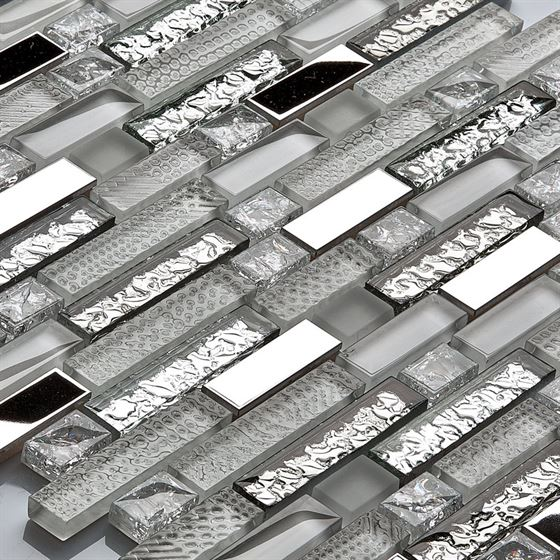 TENLight Crystal Glass Mosaic L-1171 Bering