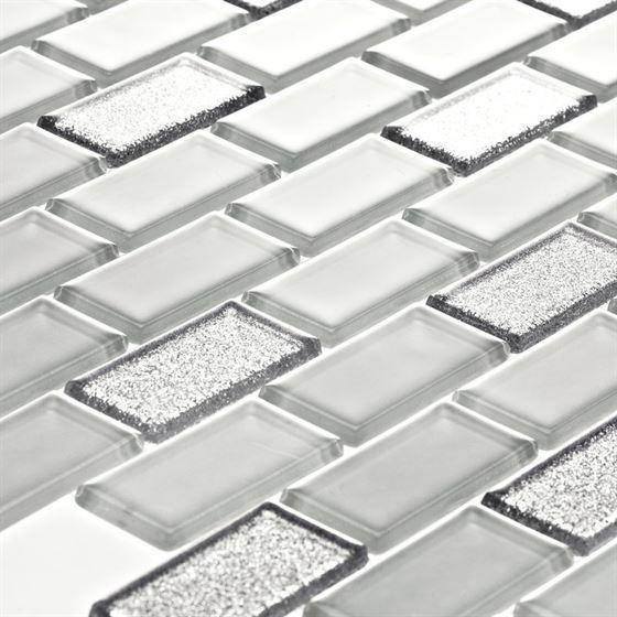 TENLight Crystal Glass Mosaic L-1183 Rayen
